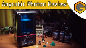 Anycubic Photon Review